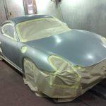 bmw accident repair